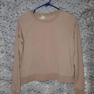 !4 for 25! Cropped Sweater H&M